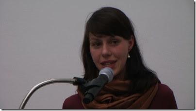 Katja Lenz - Sunsanne Hofer und John Wolf Brennan - Die Vernissage