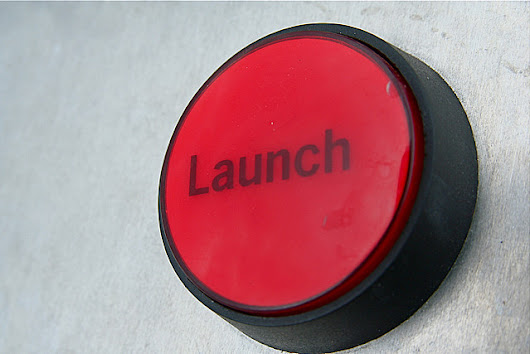 Launch Your Startup When You've Already Won