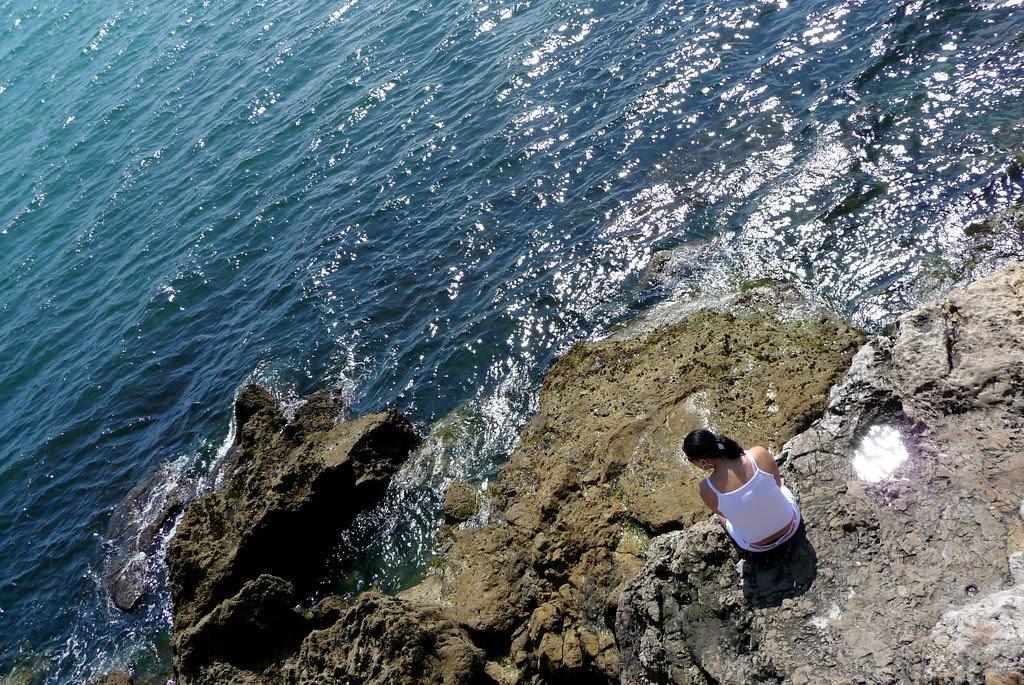 y el mar