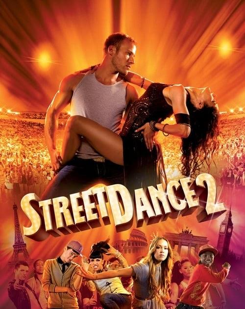 Streetdance 2 Stream German