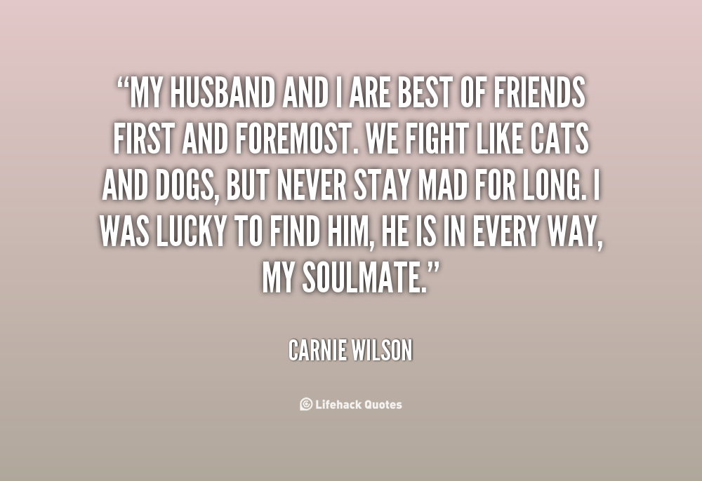 Quotes About Best Husband 115 Quotes