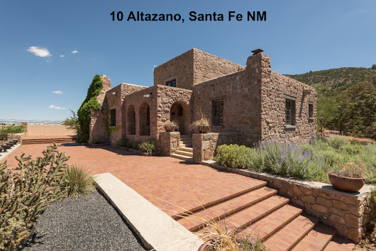 5 Things That Attract Homebuyers to Santa Fe, New Mexico