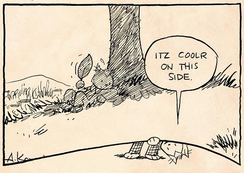 Laugh-Out-Loud Cats #2024 by Ape Lad