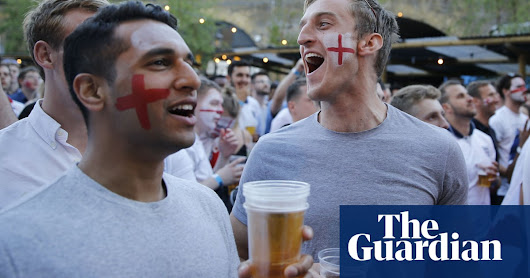 UK economy gets a kick from World Cup and heatwave | Business | The Guardian