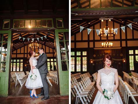 Theadore Wirth Chalet Minneapolis wedding {Erin   John