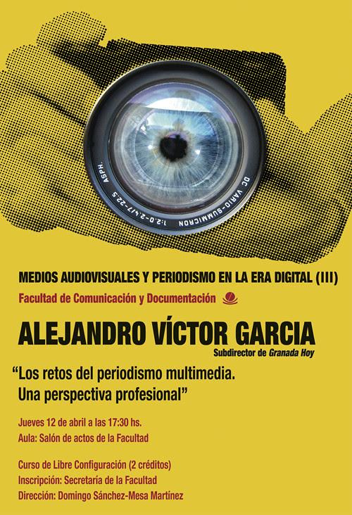 Periodismo Multimedia en la UGR