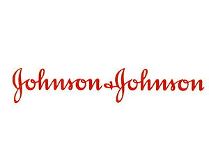 logo Johnson and Johnson