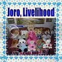 Joro, Livelihood