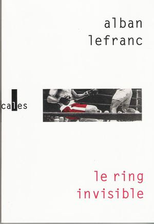 ring invisible lefranc