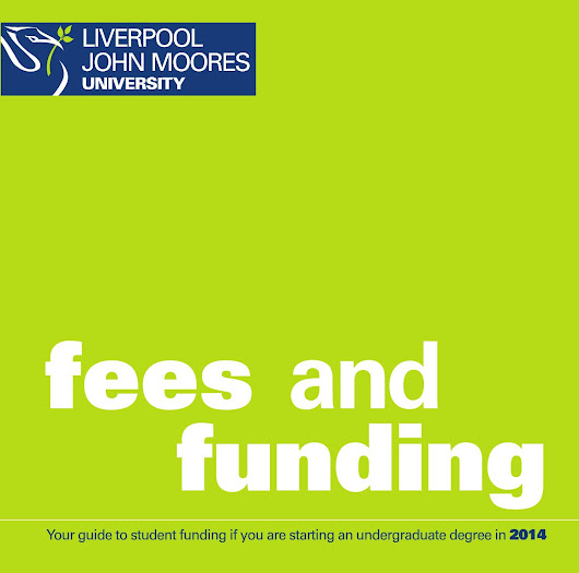 Fees  and Funding 2014 entry