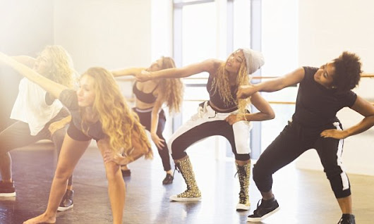 Exercise in disguise: how dancing can lower the risk of heart disease