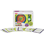 Timex TWG0149002G Boys Time Machines Geckos Time Teaching Toolkit