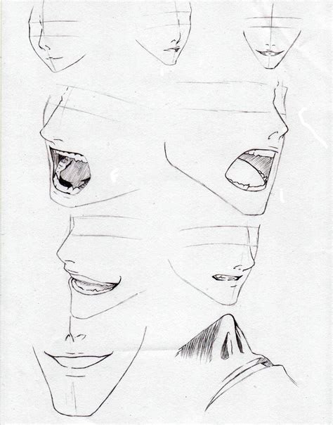 male lips drawing  getdrawingscom   personal