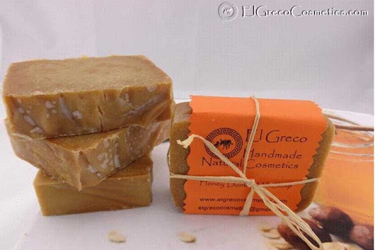 Why El Greco Handmade Natural Cosmetics Donkey milk Soap? - EL GRECO COSMETICS