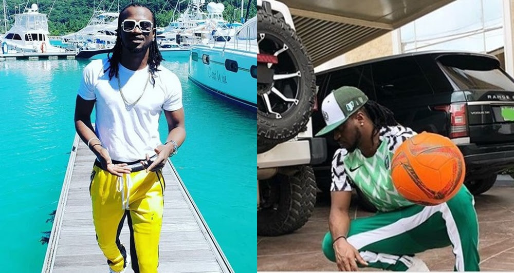 Paul Okoye Tells Nigerians To Talk About Herdsmen Killings Even If Super Eagles Wins Argentina
