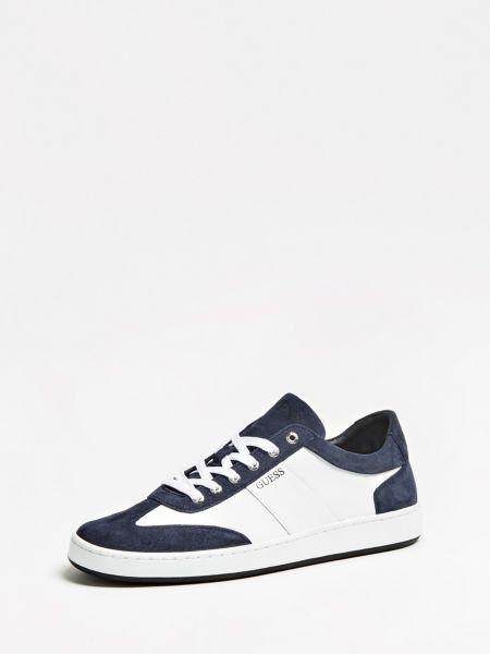 Chaussure Thomas Cuir Veritable