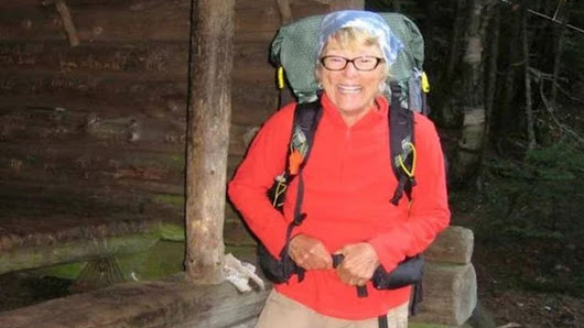 Appalachian Trail: US hiker 'lost for 26 days before dying' - BBC News
