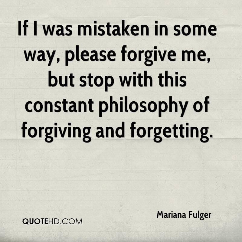 Quotes About Forgetful 67 Quotes