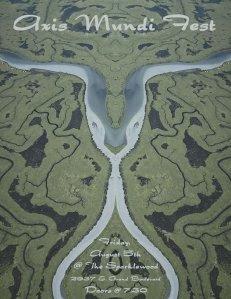 Axis Mundi Fest 8.5.11 Sparklewood