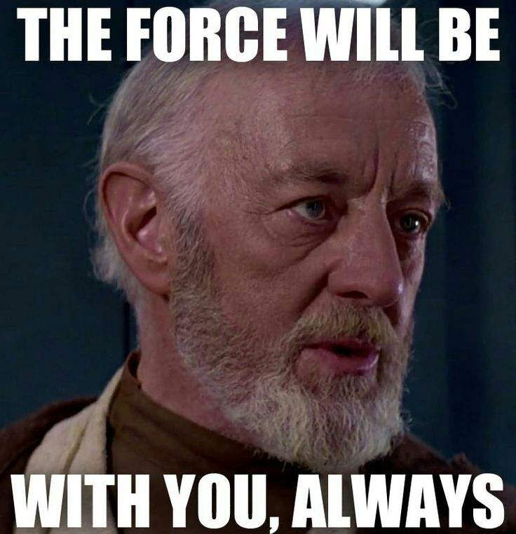 Day 26 Favorite Obi Wan Quote Star Wars Amino