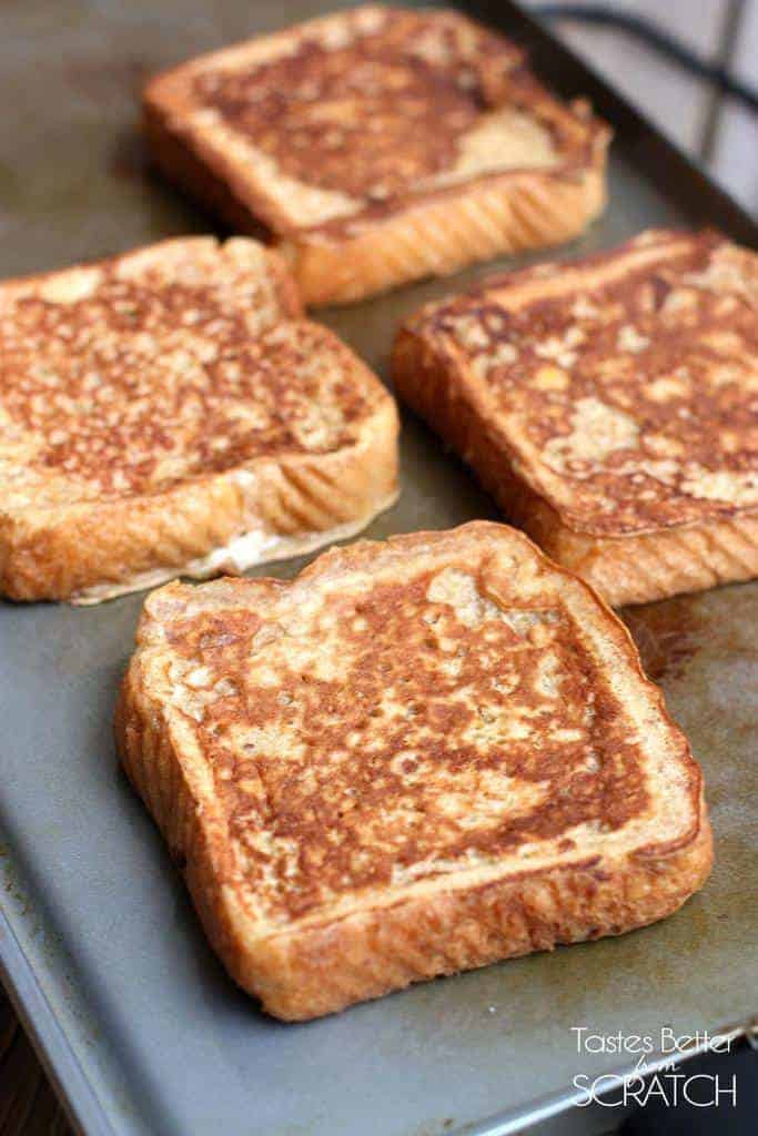 Classic French Toast - Tastes Better From Scratch