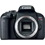 Canon Eos Rebel T7i Camera Body