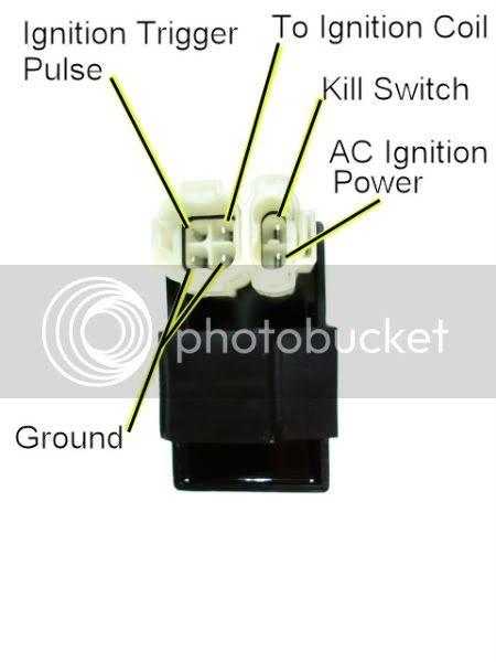 Wiring Manual Pdf  110 Atv Stator Wiring Diagram