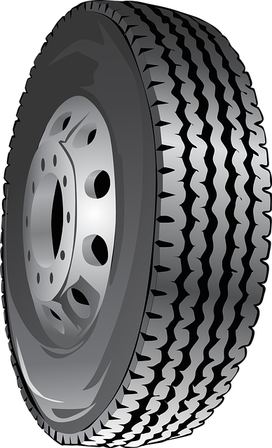 Free Vector Graphic Truck Tires And Wheels Tires Free Image On Pixabay 996768