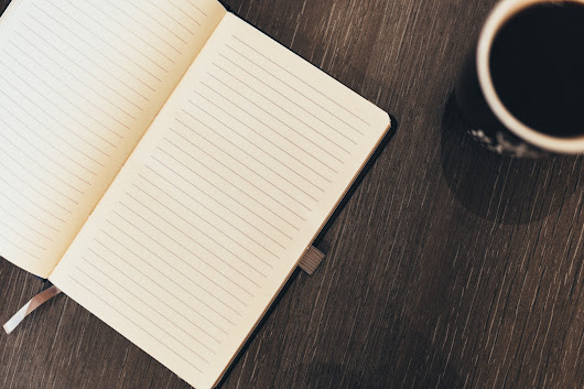 9 Beautiful Journals for People Who Love To Take Notes