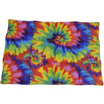 Abilitations 1543202 Weighted Lap Pad Small - Multi Color