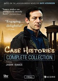 Case Histories: The Complete Collection