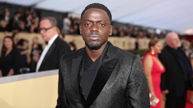 Daniel Kaluuya Says He Wasn't Invited to 'Get Out' Sundance Film Festival Premiere