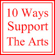 10 Ways That We Can Support the Arts & Artists | Online Art Contest, Art Competition, Art Exhibition | Photograph, Painting, Competitions