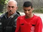 Reconstituição da morte de primo de Bruno confirma versão de suspeitos