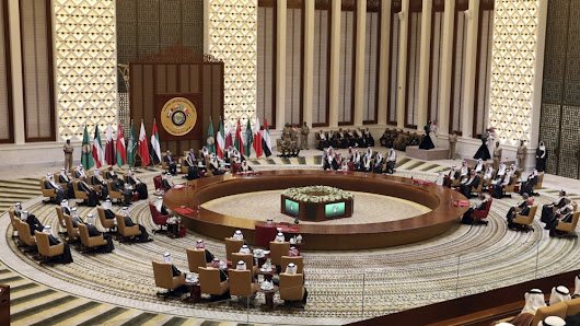 Will the GCC crisis be resolved soon?