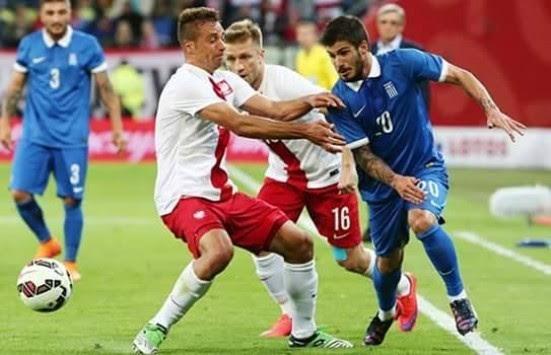 Δε νικάει ούτε σε φιλικό η Εθνική! Ισόπαλη με Πολωνία