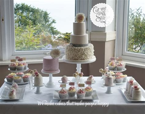 Cake Tables   Wedding Cakes , Cut me off a slice, the cake