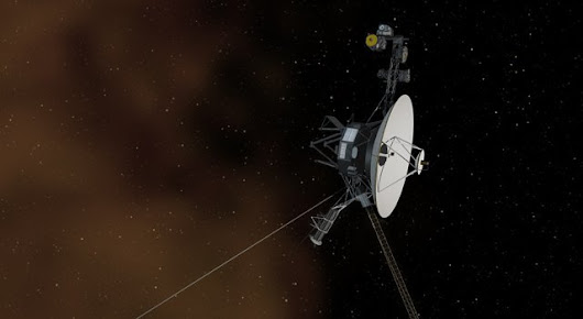 NASA Gets Response From Spacecraft 13 Billion Miles Away
