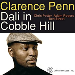Clarence Penn - Dali In Cobble Hill  cover