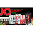 System JO LUBRICANTS Christmas to New Year's Day Sale - Classified Ad