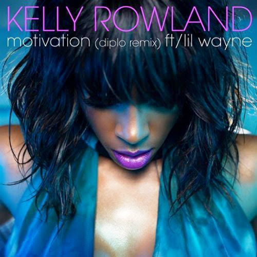 kelly rowland motivation album. Kelly Rowland brings it to an