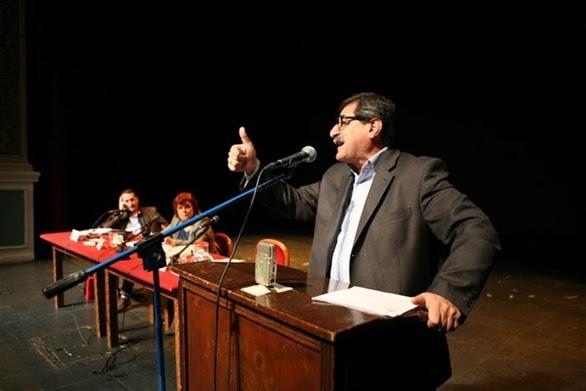 Πάτρα: Όλο το σχέδιο της πορείας του Δήμου κατά της ανεργίας στο Σύνταγμα