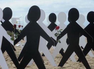 Bahia é estado com mais negros mortos por armas de fogo