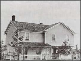 Lockmaster's House, 1930