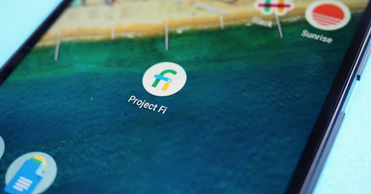Google's Project Fi no longer requires an invitation to join