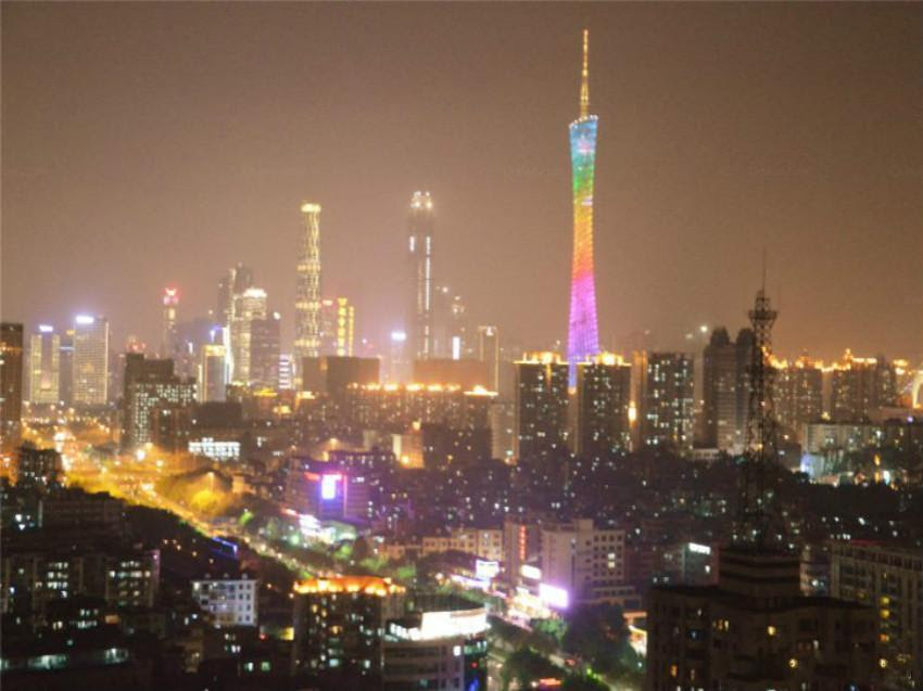 Review Hopson Ya Ju Apartment Guangzhou Hopson Plaza Branch