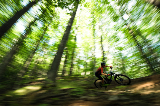 Spring is the Best Time for Cycling in Hickory, NC -