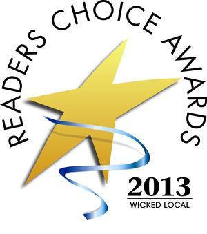 2013 Award