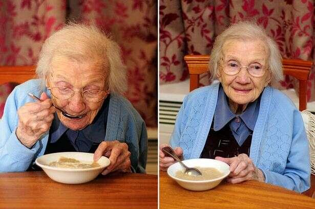 Idosa de 109 anos que afirmou que segredo para longevidade é ficar longe de homens morre