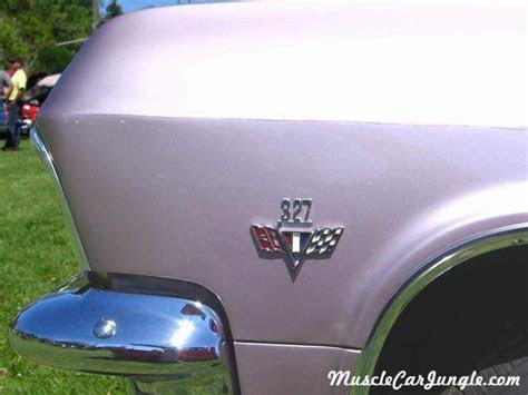 impala ss emblem